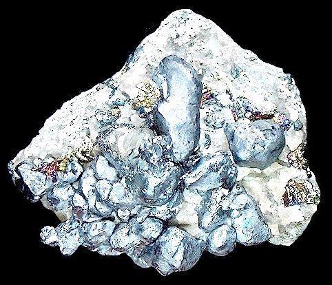 Які бувають проби срібла?