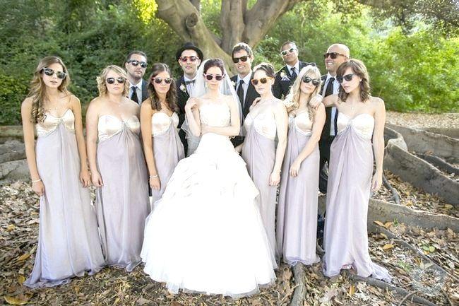 Які бувають весілля: шукаємо спільні риси