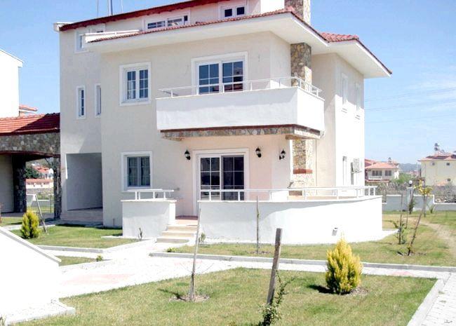 Договір купівлі продажу квартири