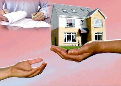 перелік документів для продажу квартири