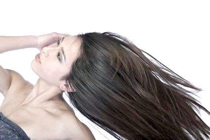 як стимулювати ріст волосся
