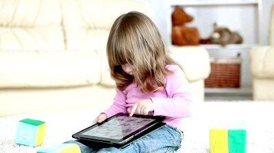 який планшет вибрати для ігор