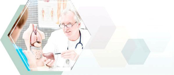 який лікар лікує печінку