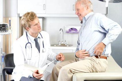 лікар фахівець з печінки