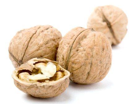 калорійність волоський горіх