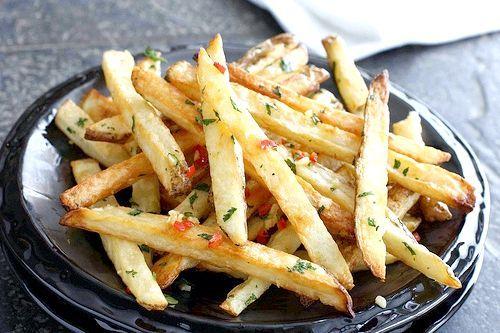Картоплю в мундирі калорійність