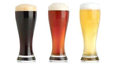 Калорійність пива темних і світлих сортів