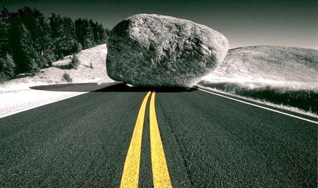 Камінь спотикання: історія вираження і його значення