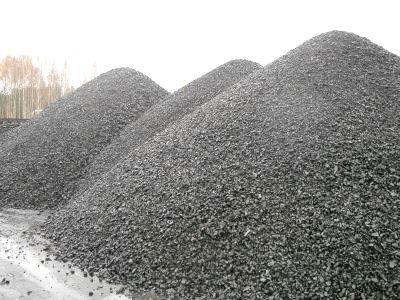 Кам'яне вугілля - паливо енергетики та сировину хімічної промисловості