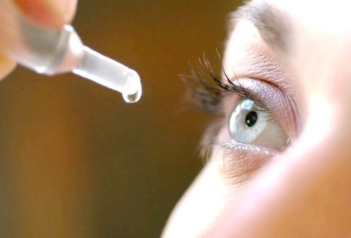 протизапальні краплі в ніс
