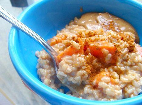 рисова молочна каша в мультиварці рецепт приготування