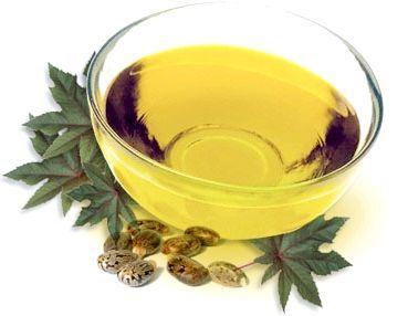 властивості касторової олії