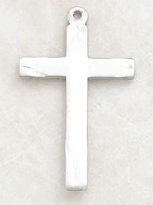 Католицький хрест і православний: в чому відмінності?