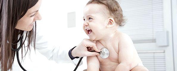 Кавасакі хвороба у дітей