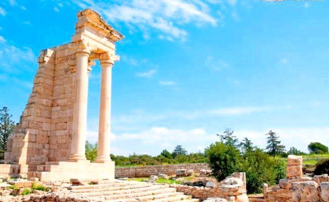Лімассол Кіпр відгуки
