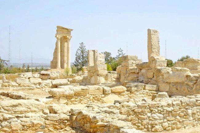 кіпр місто Лімассол