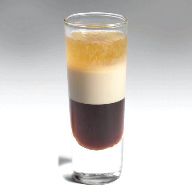 коктейль б 52 складу
