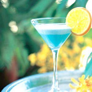 коктейлі з горілкою рецепти