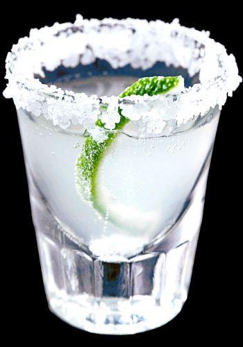 найпростіші коктейлі з горілкою