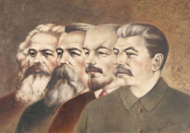 комунізм це