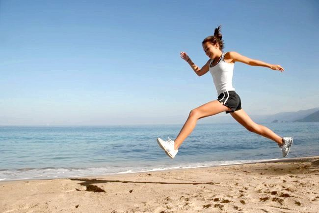 комплекс загальнорозвиваючих вправ