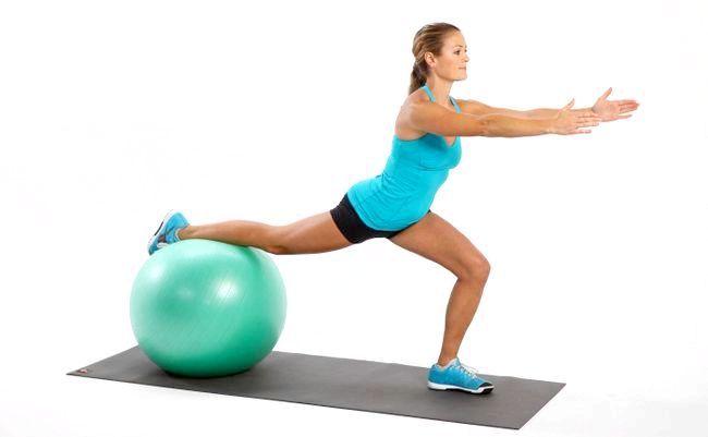 Загальнорозвиваючі вправи з фізкультури