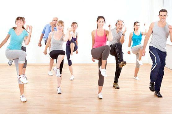 Загальнорозвиваючі фізичні вправи