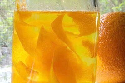 компот з апельсинів