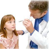 вірусний кон'юнктивіт у дітей лікування