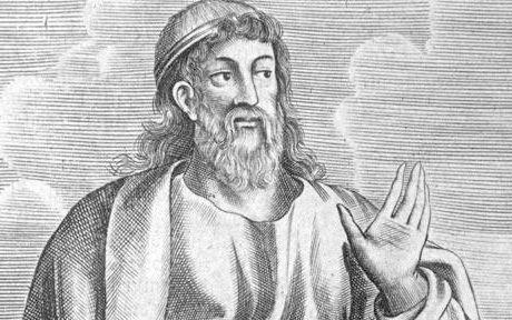 характерні риси античної філософії