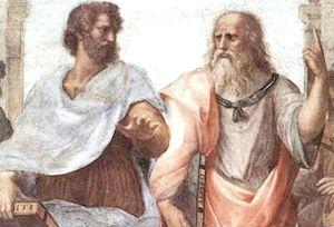космоцентризм античної філософії