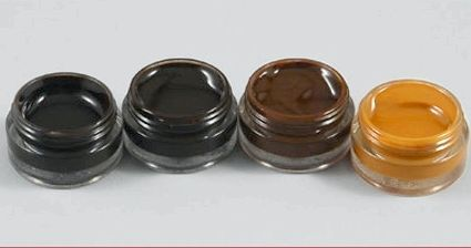 Фарба для брів: особливості нанесення