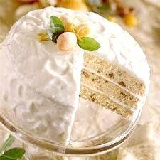крем для торта з згущеного молока