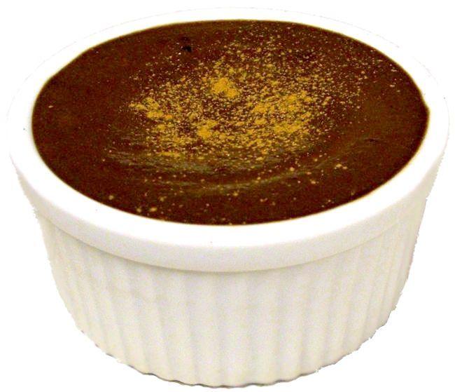бісквіт торт із заварним кремом