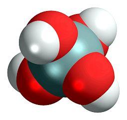 кремнієва кислота