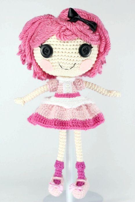 лялька Лалалупсі