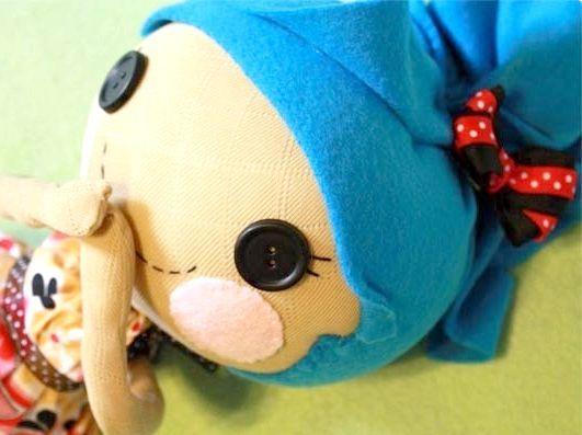 Лалалупсі ляльки фото