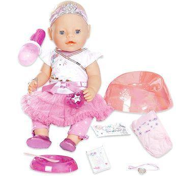 Лялька Бон Бон