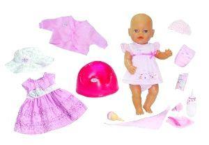 Одяг для ляльки Бон