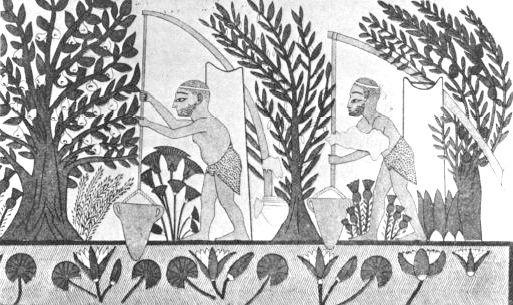 єгипет стародавній