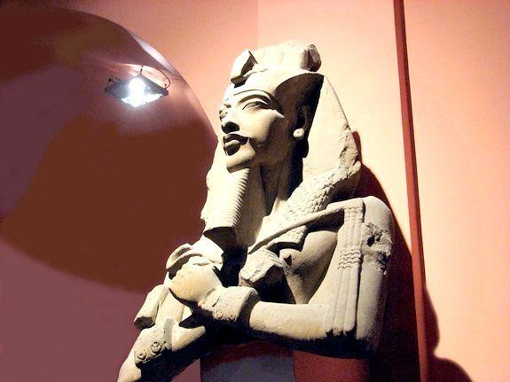 древні фараони Єгипту