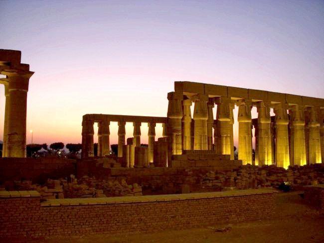 літочислення в стародавньому Єгипті