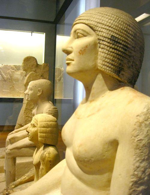 історія стародавнього Єгипту