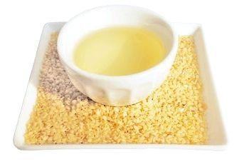 Кунжутну олію властивості