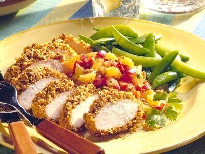 Куряче філе: як приготувати страви з курки