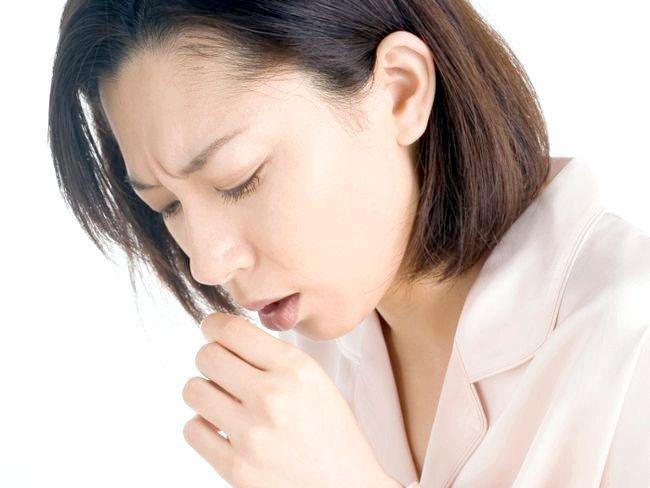 як лікувати гавкаючий кашель