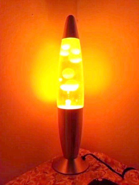 Лава-лампи своїми руками - необхідні матеріали та інше
