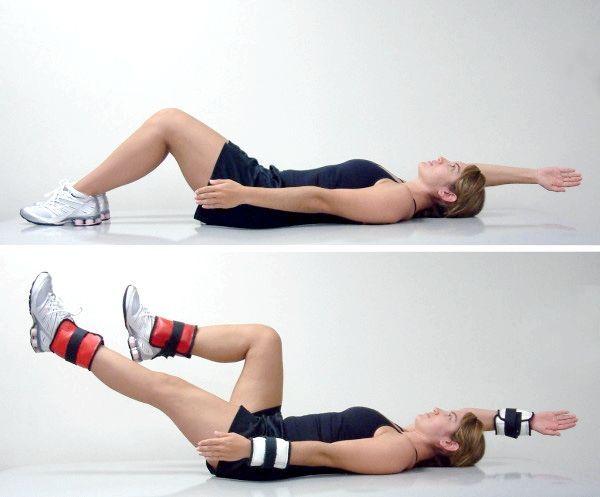 Лікувальна гімнастика для відновлення