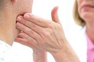 лімфатичні вузли на шиї лікування
