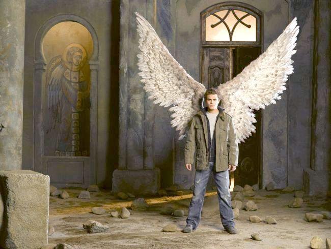 місто ангелів фільм